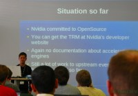 NVIDIA liberará documentación técnica de Tegra para Linux