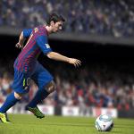 Casi 2 millones de personas ya han descargado el demo de FIFA 13