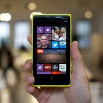 NOKIA revela sus nuevos Lumia 920 y 820 con Windows Phone 8