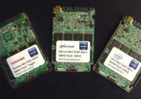 Toshiba habría recortado el precio de sus chips de memorias NAND Flash entre un 20 a 25%