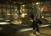 Tony Hawk Pro Skater HD disponible en Steam.