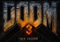 Doom 3 BFG Edition disponible en Steam.