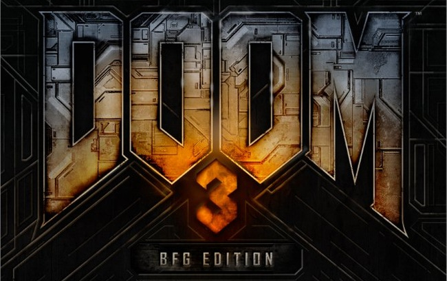Doom 3 BFG Edition disponible en Steam.