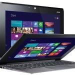 ASUS TAICHI, Ultrabook-tablet con pantalla multi-touch dual, Ivy Bridge, SSD, Windows 8 y más