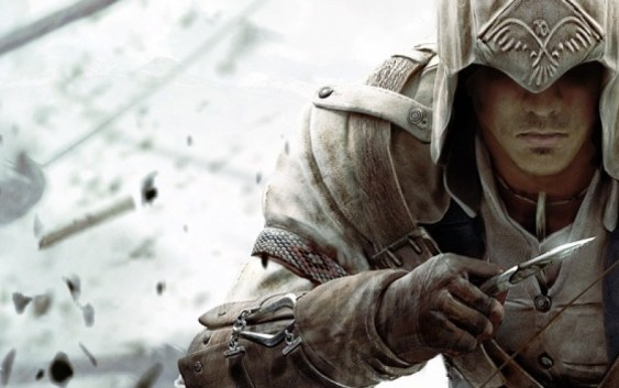 Assassin's Creed III: Launch Trailer