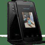 Google anuncia su Smartphone Nexus 4 y su nueva tablet Nexus 10, entre otras novedades!