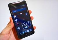 """HTC J Butterfly con impresionante pantalla de 5"""" (1080p) y 440 ppi revelado en Japón"""