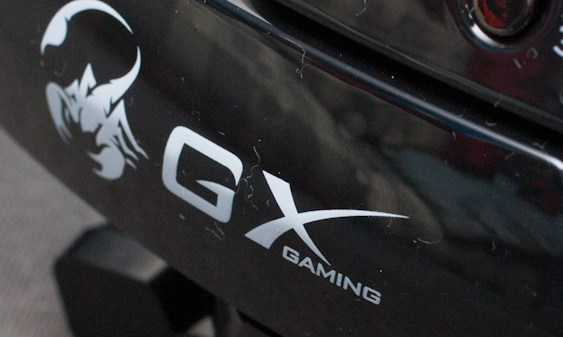 Review Genius GX Cavimanus