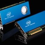 Intel comenzará el despacho de sus Intel Xeon Phi a contar de enero de 2013