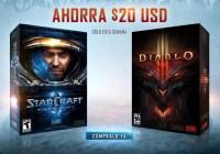 Blizzard también celebra el Black Friday en Latinoamérica.
