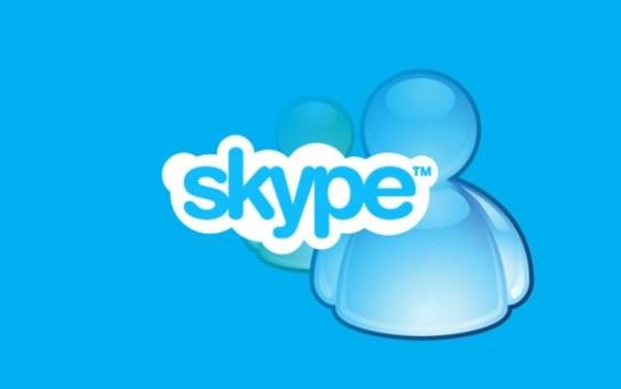 Microsoft podría descontinuar Windows Live Messenger en favor de Skype