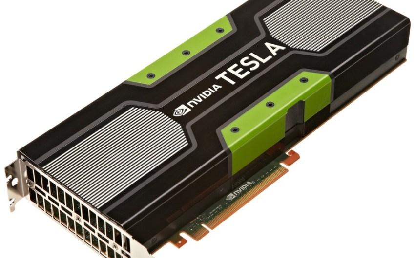 NVIDIA revela su nuevo acelerador Tesla K20X