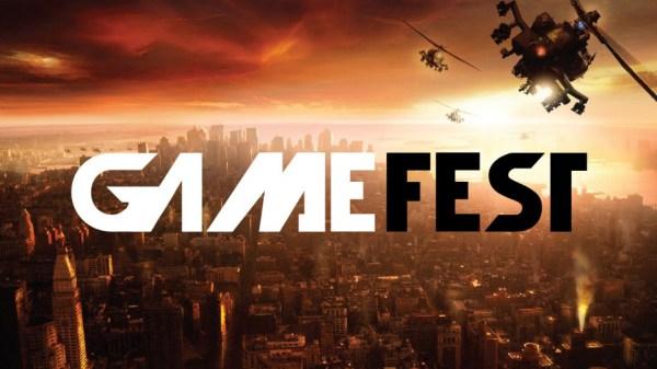 GAME-FEST