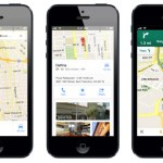Google Maps vuelve sonriente a la App Store luego de ser desterrada por Apple