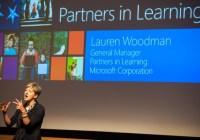 Microsoft aporta US$ 250 millones para educación a través de su programa Partners in Learning