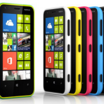 NOKIA lanza el Lumia 620 con Windows Phone 8 y SnapDragon S4 de 1.0 GHz