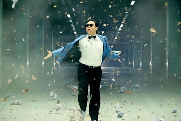 PSY_Gangnam_style