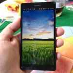 Chile: Sony Mobile presenta el Xperia ZL