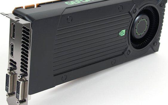 NVIDIA prepara la GeForce GTX 660 SE