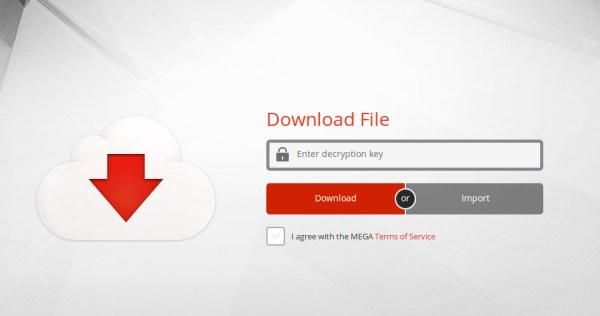 Mega_download_file