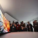 """CES2013: LG y Samsung muestran sus Televisores Curvos con pantalla OLED de 55"""""""