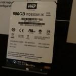 "CES2013: Western Digital mostró sus unidades híbridas (SSHD) ""Black"" series"