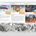Futuremak lanza 3DMark, su nuevo benchmark gráfico (enlaces para descarga aquí)