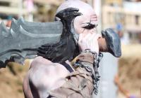 HOY 18:00 Hrs Procesión de Kratos por Reñaca