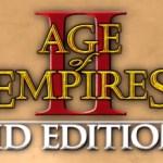 Age of Empires 2 llega a Steam con una remasterización en HD