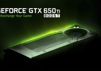 NVIDIA lanza oficialmente la GeForce GTX 650 Ti BOOST (Reviews y Galería)