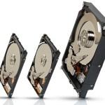 Seagate despacha sus primeros discos duros con tecnología SRM