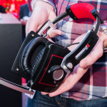 Tt eSPORTS presenta el audífono Level 10 M Diseñado en colaboración con BMW Group DesignworksUSA