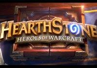 Blizzard presenta su nuevo Free to Play Hearthstone: Heroes of Warcraft