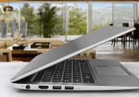 KIRAbook: El Ultrabook High End de Toshiba