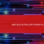 AMD lanza oficialmente sus APU Kabini basados en su arquitectura Jaguar