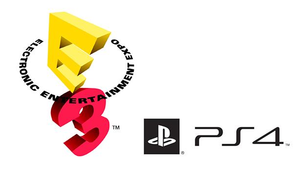 E3 PS4