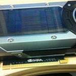 Se filtran las primeras fotos de las GeForce GTX 780 y GeForce GTX 770