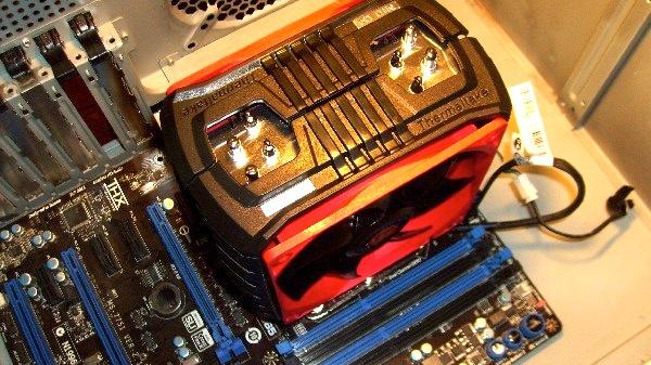 Instalación TT NIC C4 / S750>