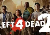 Left 4 Dead 2 Beta y Portal disponibles para Linux
