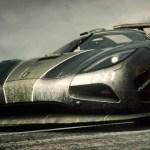 EA publica imagen de un nuevo Need For Speed