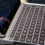 Se filtran las primeras fotos de la Toshiba AT10LE-A: Tegra 4,  Jellybean y viene con teclado