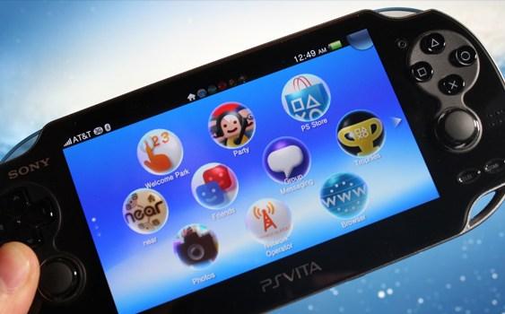 """Sony hará el """"Remote Play"""" de la PS Vita obligatorio"""
