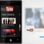 Google pide a Microsoft retirar la aplicación de Youtube en Windows Phone.