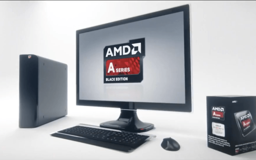 "CPTX2013: AMD lanza spot ""Be Invincible"" en picada contra Intel"