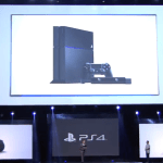 [E3:2013] Sony da a conocer el diseño de la PS4!