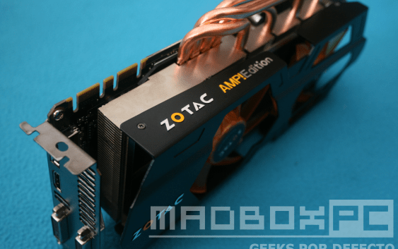 Review: Zotac GTX 680 AMP! Edition
