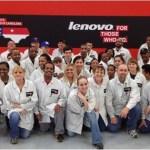 Assembled in USA: Lenovo abre su primera planta de manufactura en Estados Unidos