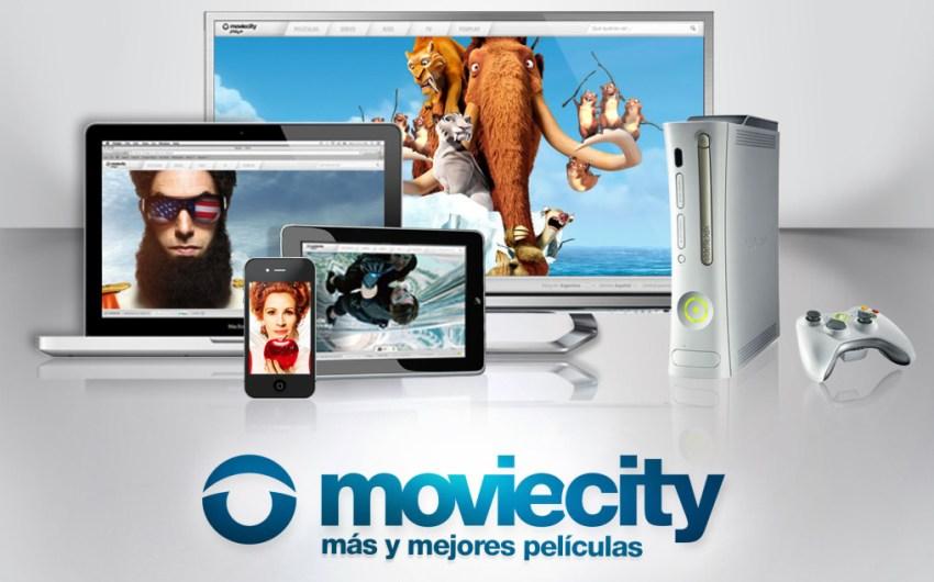 Moviecity redefine la experiencia Premium