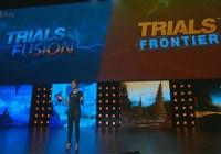[E3:2013] Ubisoft anuncia Trials Fusion y Trials Frontier