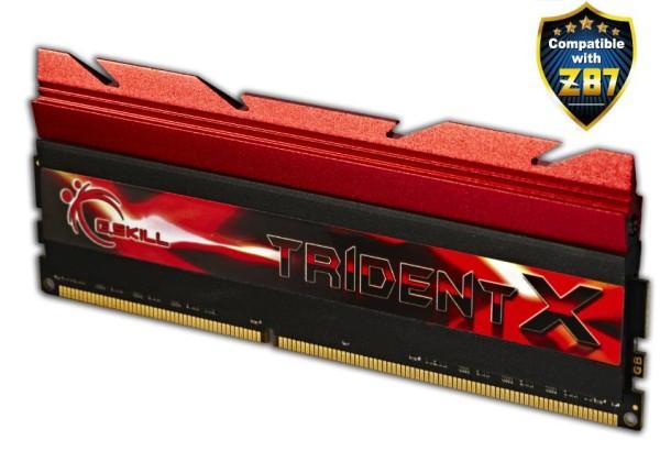 TridentX Image with Z87